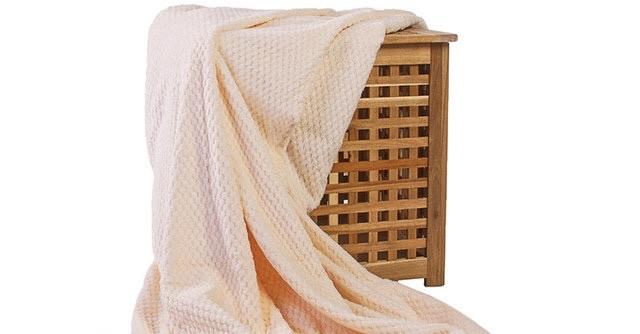 М'який Бамбуковий плед Silk Bamboo 150х200