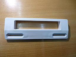 Пласт. Ручка пластмассовая универсальная(крепление от 113 до 166 мм) DHF003UN
