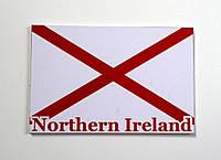 Флаг Северной Ирландии для кабинета английского языка.