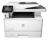 Принтер МФУ HP LaserJet Pro MFP M426fdn