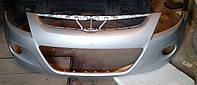 Бампер передний Hyundai i20  2008-2012 оригинал