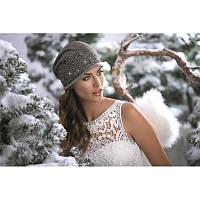 Женская  модная  шапка Ariana,  Willi.