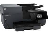 Принтер МФУ HP OfficeJet Pro 6830 WiFi MFP