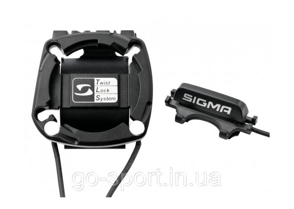Крепление велокомпьютера - Sigma Universal Bracket 2032