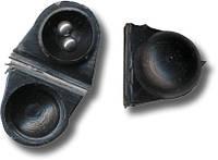 Black-Cat Погремушка SoundBalls Black Cat, 5шт