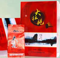 Улун Da Hong Pao Алиготе премиум китайский красный(черный) чай 112гр., фото 1