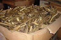 Сдать лом бронзы в Днепропетровске