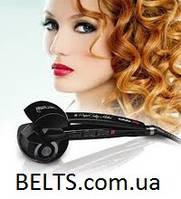 Плойка для завивки волос HT-568 (аналог BaByliss Perfect Curl)