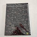 "Набір ""Тоторо"": щоденник, пенал, скетчбук, фото 5"