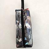 """Набір """"Isekai Quartet & Evel Tanya & Overlord """": щоденник, пенал, скетчбук, фото 7"""