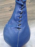 Груша BOYKO боксерская пневматическая надувная пневмогруша, фото 3