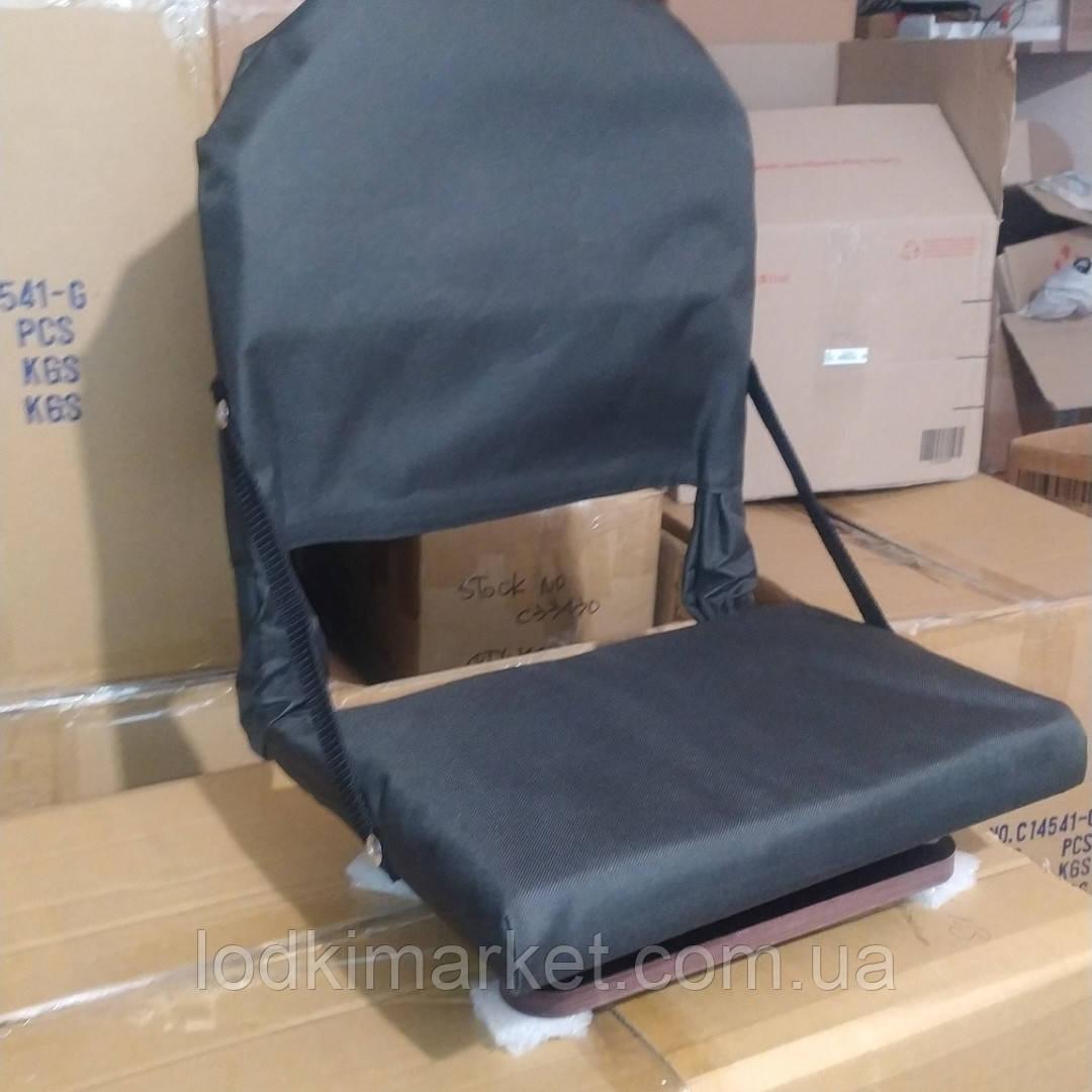 М'яке поворотне крісло для ло дкі ПВХ