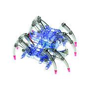 Дитячий конструктор складання рухомого павука, фото 3