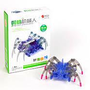 Дитячий конструктор складання рухомого павука, фото 2