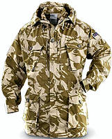 Мужская Куртка парка ДДПМ Британии. Оригинал