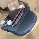 М'яке поворотне крісло для ло дкі ПВХ, фото 5