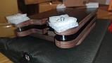 М'яке поворотне крісло для ло дкі ПВХ, фото 7