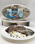 Толстолобик по-домашнему в маринаде 1 кг, фото 2