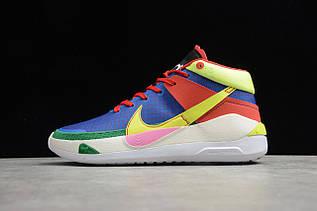 Кроссовки мужские Nike Kevin Durant 13 / KDT-031 (Реплика)