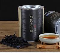 Улун Da Hong Pao Wuyi премиум китайский чай 100гр., фото 1