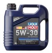 Синтетическое моторное масло liqui moly (ликви моли) НС-синтетическое моторное масло Optimal Synth 5W-30  4л.
