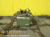 Фрезерний з кареткою SAC TS 120, фото 1