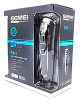 Машина Для Стрижки GEMEI GM801 (5в1) (40шт)