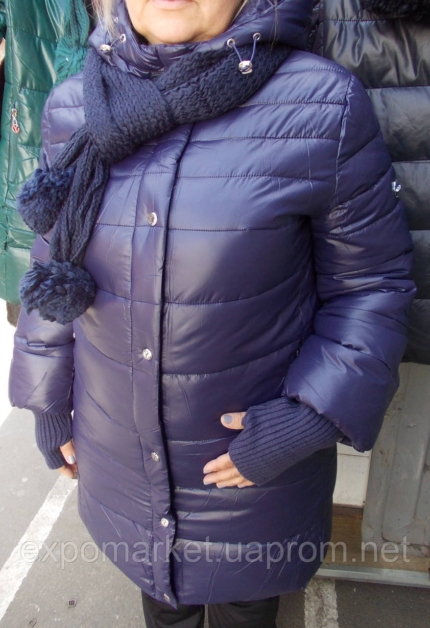 Женские зимние куртки Сovily