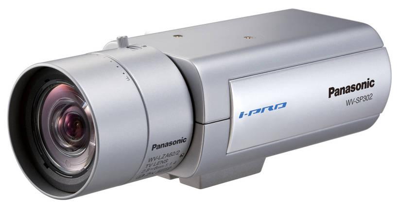 Видеокамера Panasonic WV-SP302, фото 2