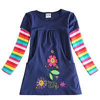Детское летнее платье.Нарядное платье., фото 1