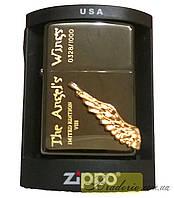 Зажигалка Zippo 4209-2