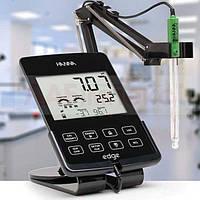HI 2020 pH-метр edge® (Multiparameter, Hanna), фото 1