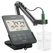 HI 2020 pH-метр edge® (Multiparameter, Hanna), фото 2