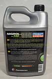 Трансмиссионное масло Нигрол GL-1 SAE 140 3,8л, фото 2