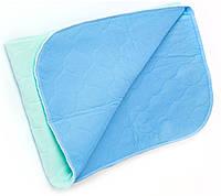 """Абсорбирующая пеленка """"UTEK"""",  голубая, коричневая, размеры разные."""