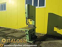Лєнтопильний верстат Sipa, фото 1