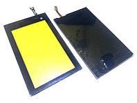 Сенсор тачскрин Nokia 5250 с проклейкой