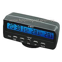 Авточасы VST 7045(часы автомобиль)