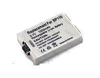 Батарея Canon BP-110 BP110 HF R20 R21 R200 R26 R28