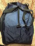 Спортивная дорожная сумка everlast/Дорожная сумка/Спортивная сумка, фото 2