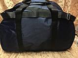 Спортивная дорожная сумка everlast/Дорожная сумка/Спортивная сумка, фото 3