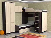 Детская комната Мулан