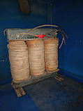 Трансформатор ТСЗІ-1.6 кВт 380-220/12В (СРСР), фото 2