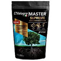 Мастер / Master Supreme минеральное удобрение, укоренитель Весна-Лето-Осень 250 г, Valagro