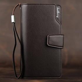 Чоловічі гаманці, клатчі