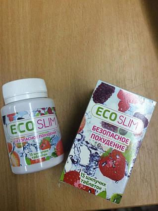 Eco Slim для похудения ViPpils