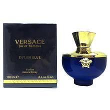 Versace Dylan Blue pour femme edp 100ml (осіб)