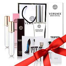 Подарунковий набір Versace в брендовому пакеті