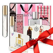 Подарочный набор Victoria's Secret в брендовом пакете