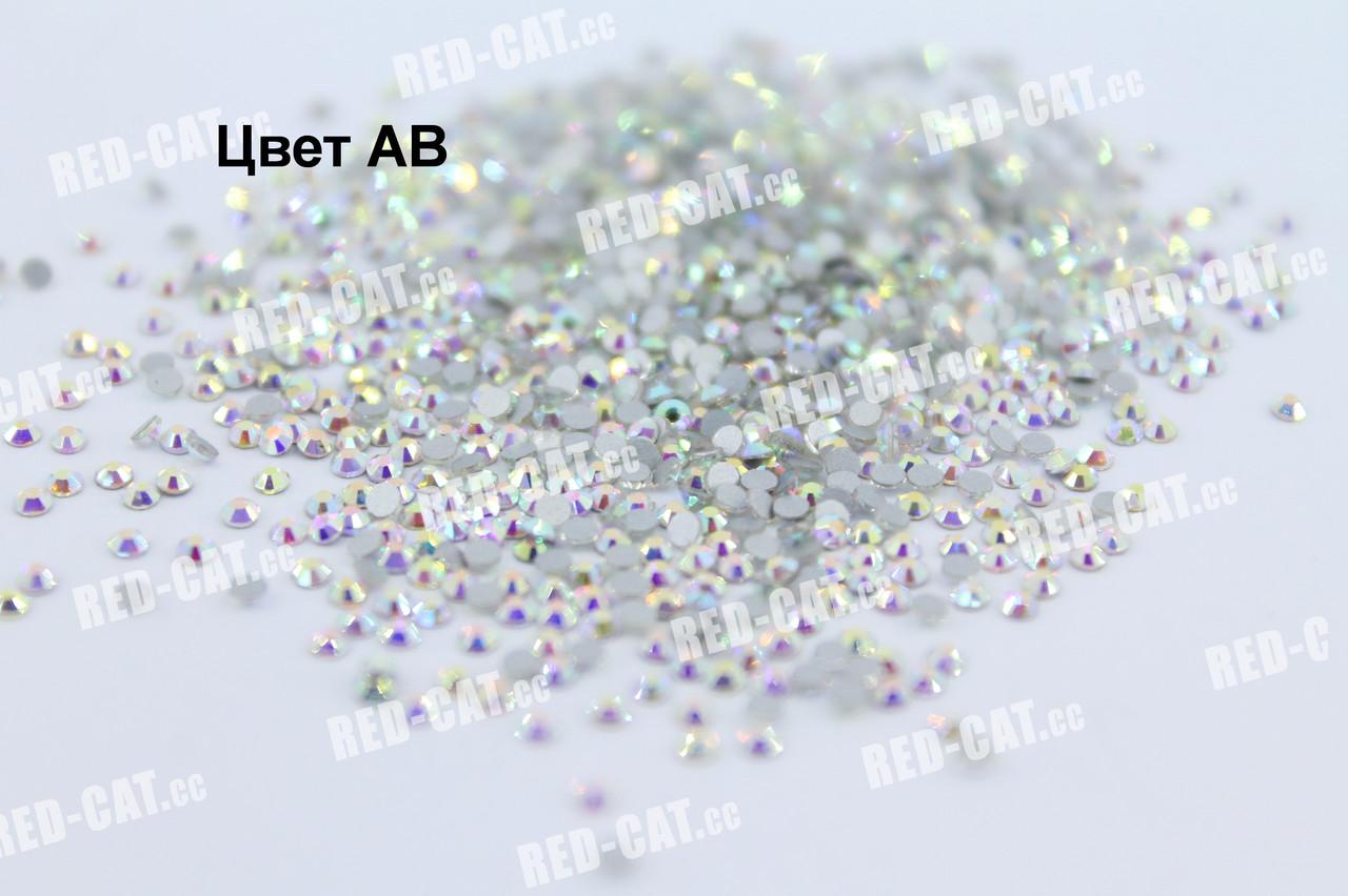 Стразы хамелион 1,6мм( ss4)